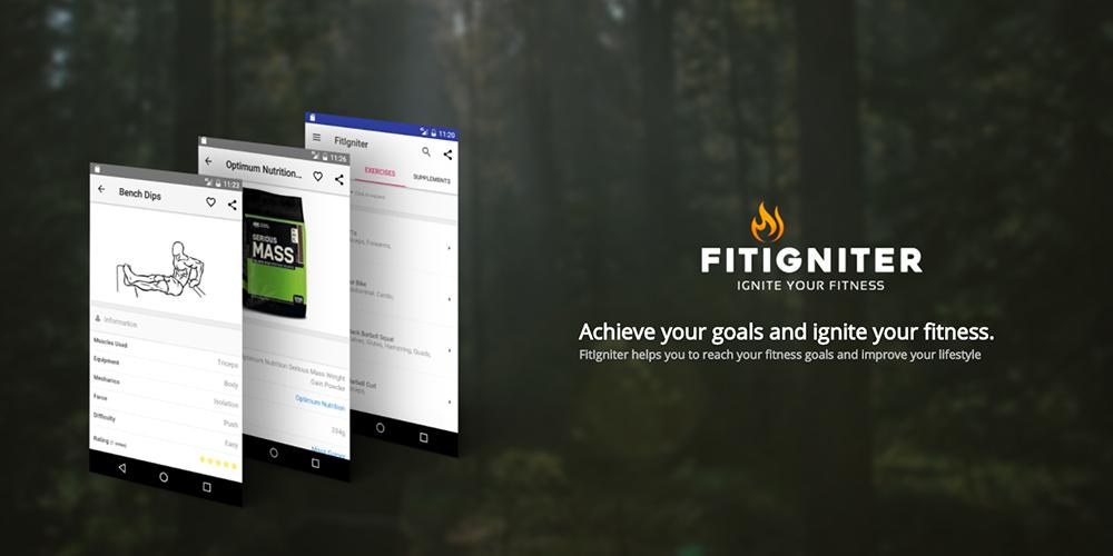 """FitIgniter, una guida tascabile per """"accendere"""" la vostra passione per il fitness (foto)"""