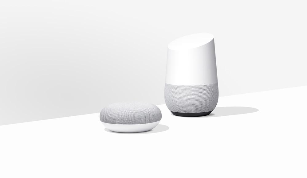 Dove potete acquistare Google Home e Google Home Mini
