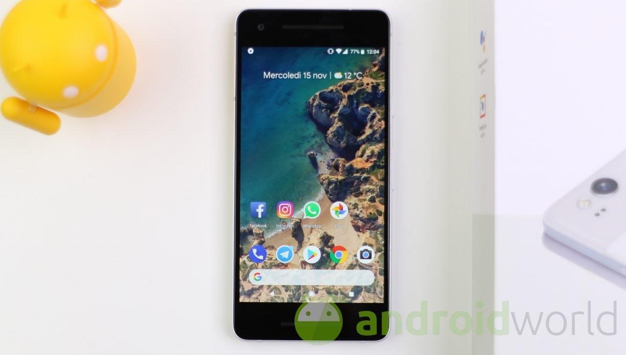 Il bug che può rendere il vostro Pixel inutilizzabile: l'avete riscontrato? (video)