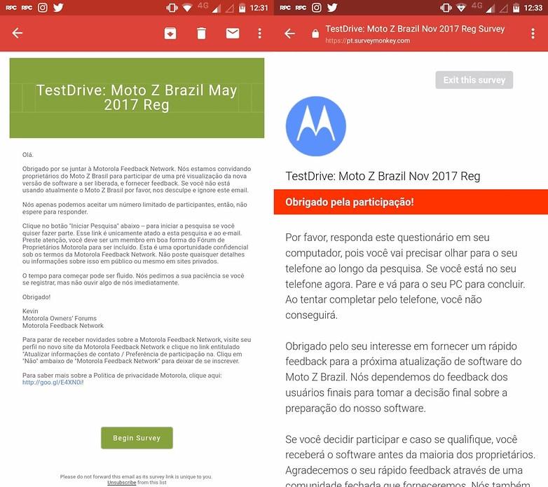Moto Z2-android-oreo-soak-test