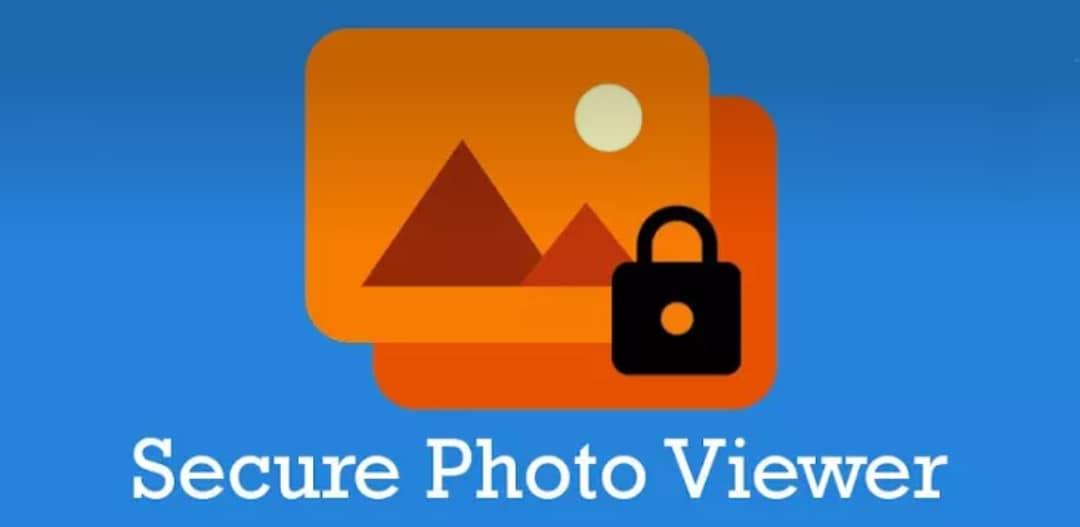 Secure Photo Viewer, l'app per mostrare foto agli amici curiosi (foto)