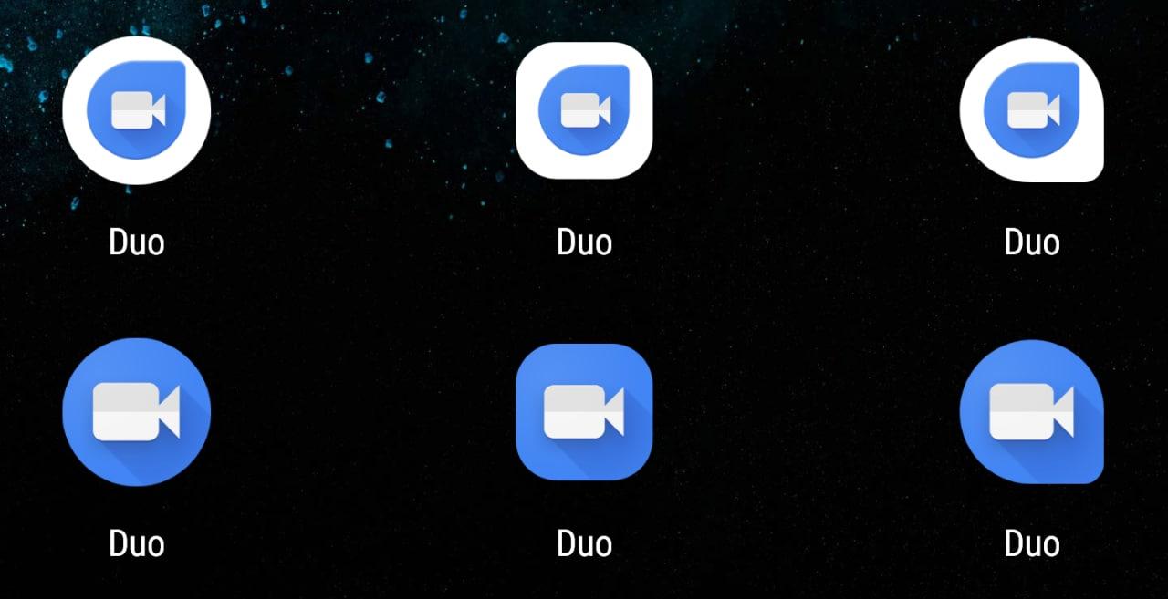 Google Duo introduce la condivisione dello schermo, almeno in teoria (foto e download apk)