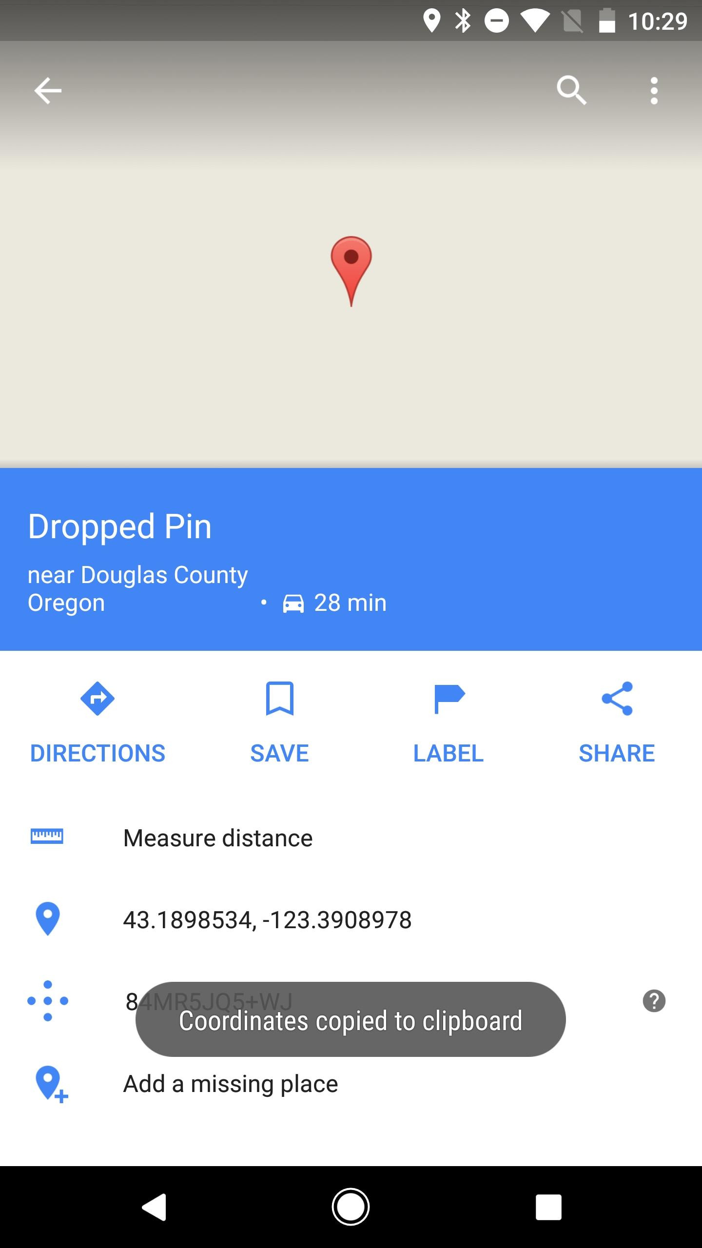 google-maps-copia-coordinate