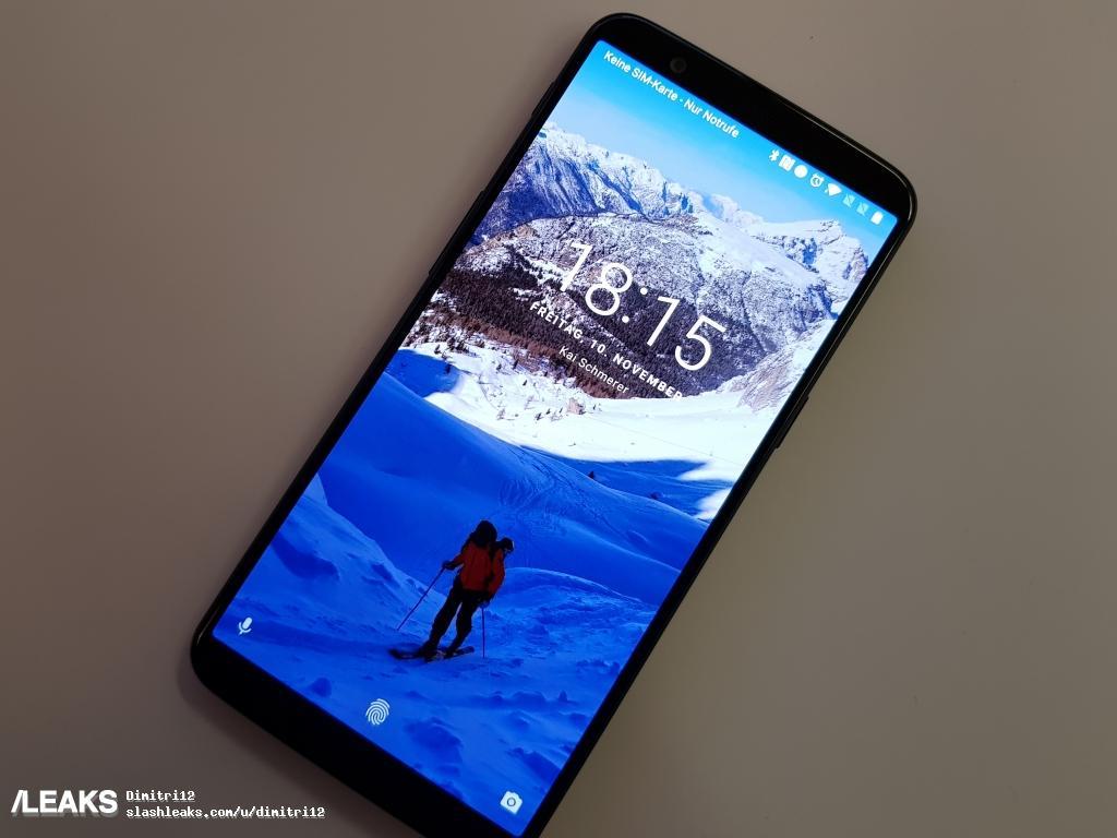 Confronto fotografico OnePlus 5 vs 5T: ovviamente è trapelato anzitempo anche quello!