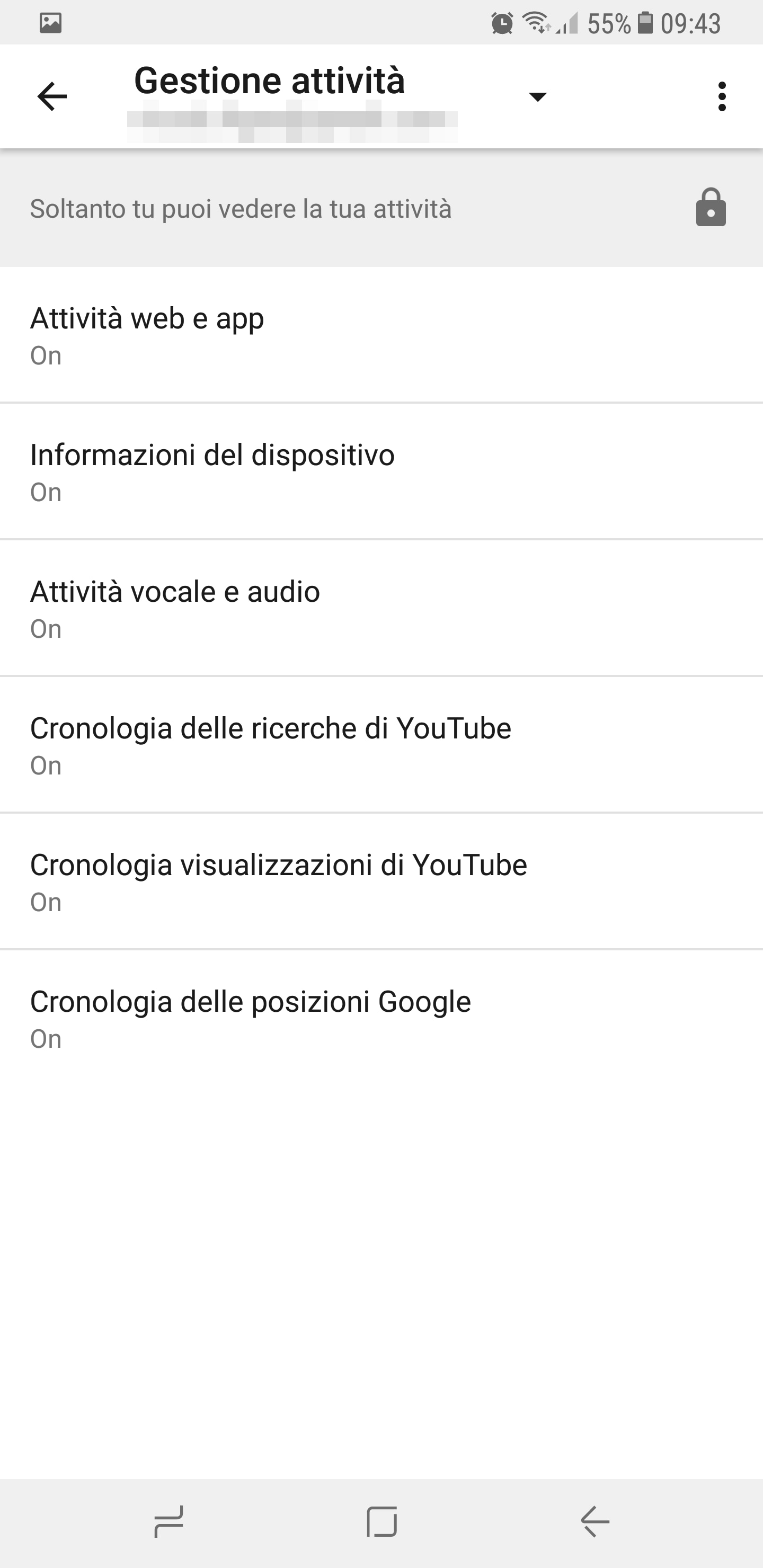 problemi google assistant (6)