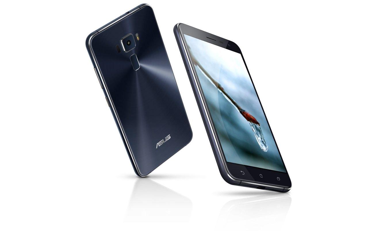 ASUS ZenFone 3 si aggiorna ad Android Oreo
