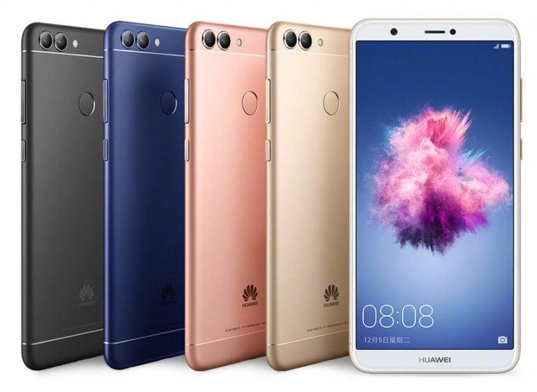Huawei P Smart in Italia a 259€ (foto)