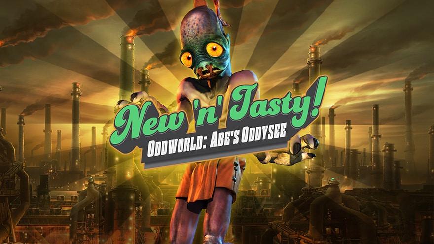 Ritornano le promozioni di app e giochi sul Play Store: se siete fan di Oddworld, è il vostro giorno!