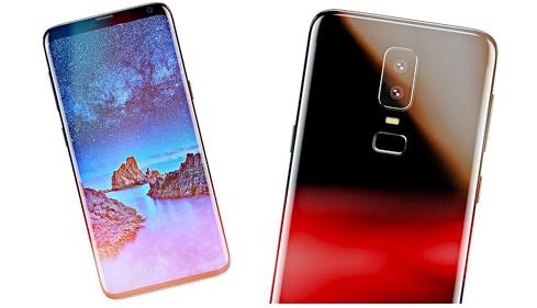 Vkworld S9 è un clone di Galaxy S9 con una caratteristica da fare invidia al top di gamma Samsung!