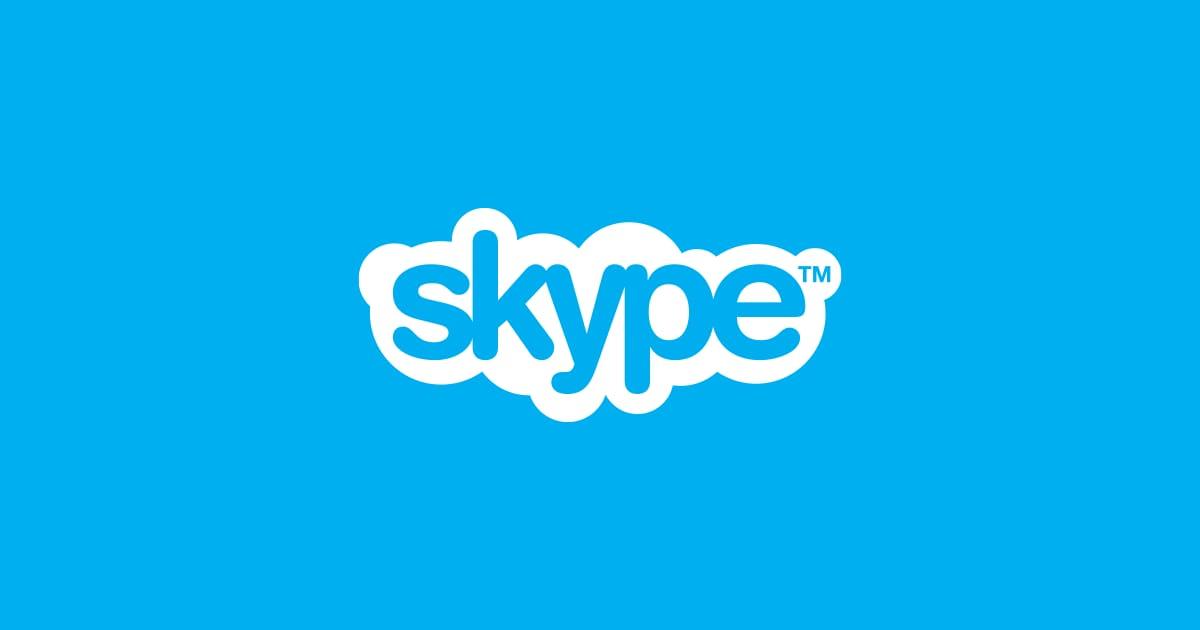 """Skype sta per diventare molto più fluido sui telefoni """"datati"""""""