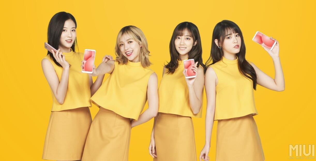 Wind offre Xiaomi Redmi 5 Plus con rate gratuite ad alcuni clienti selezionati: siete tra questi?