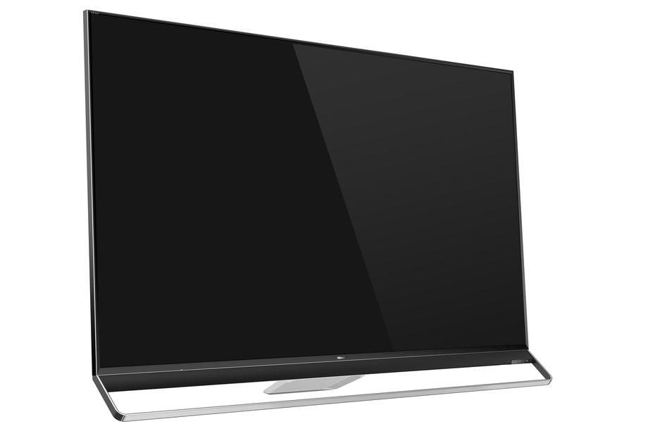 Hisense presenta al CES 2018 due nuovi Android TV che hanno sia Assistant che Alexa (foto)