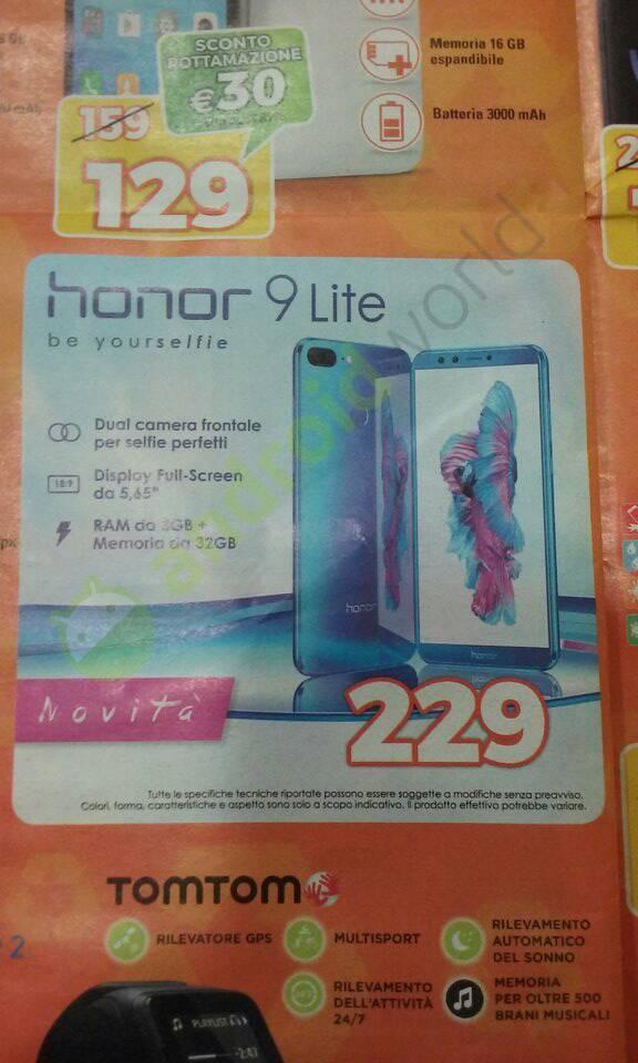 Honor 9 Lite Expert