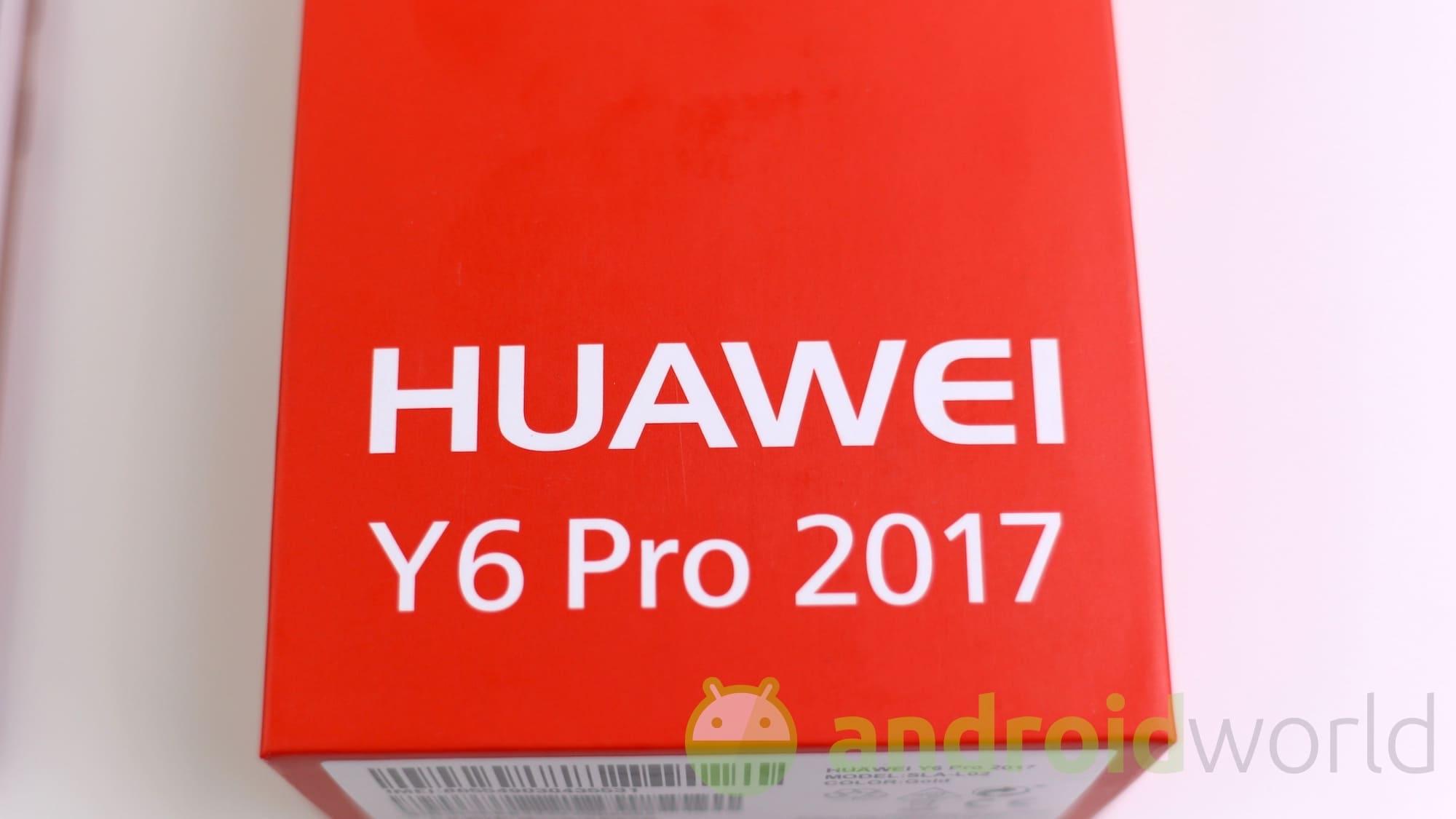 Huawei Y6 Pro 2017 def – 1
