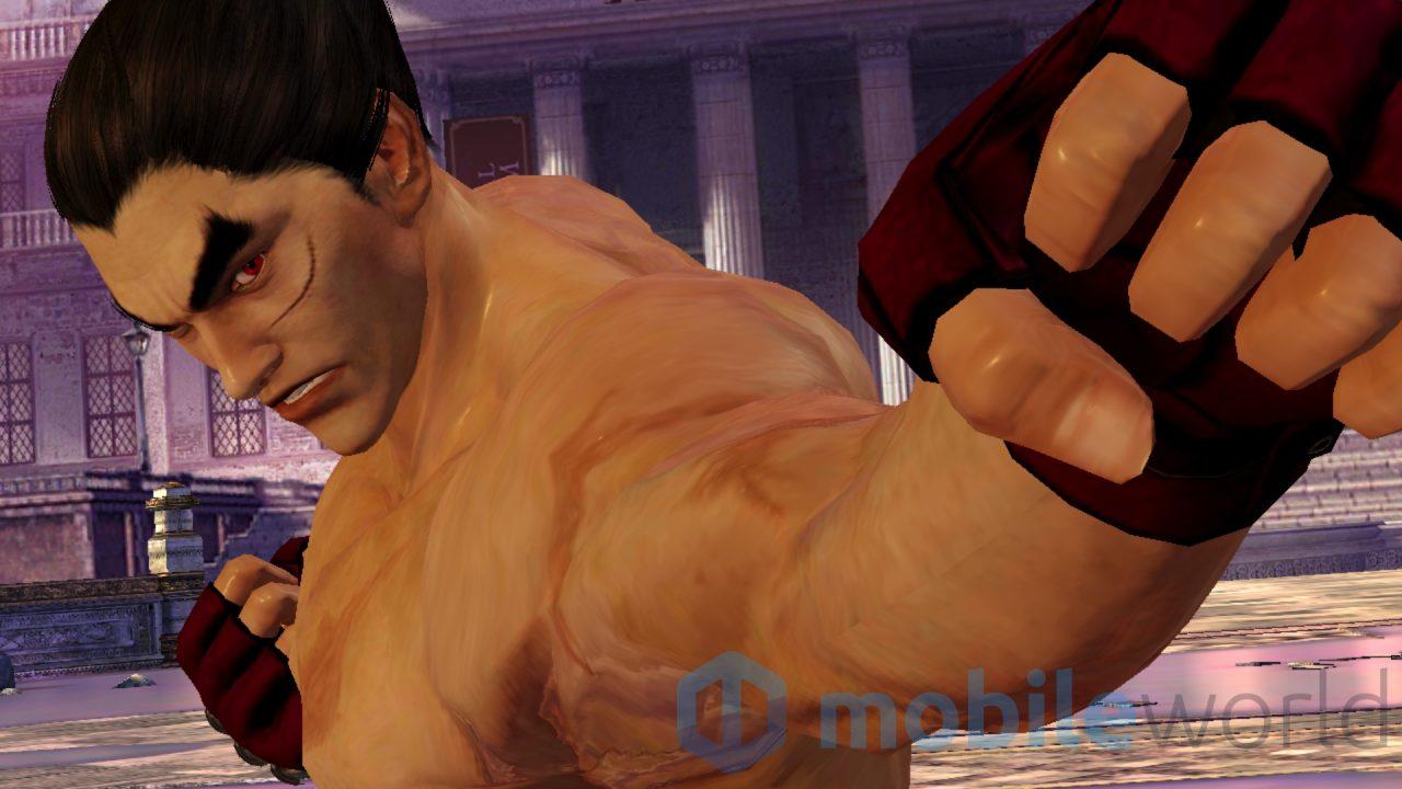 Tekken Mobile: aperte le pre-registrazioni sul Play Store