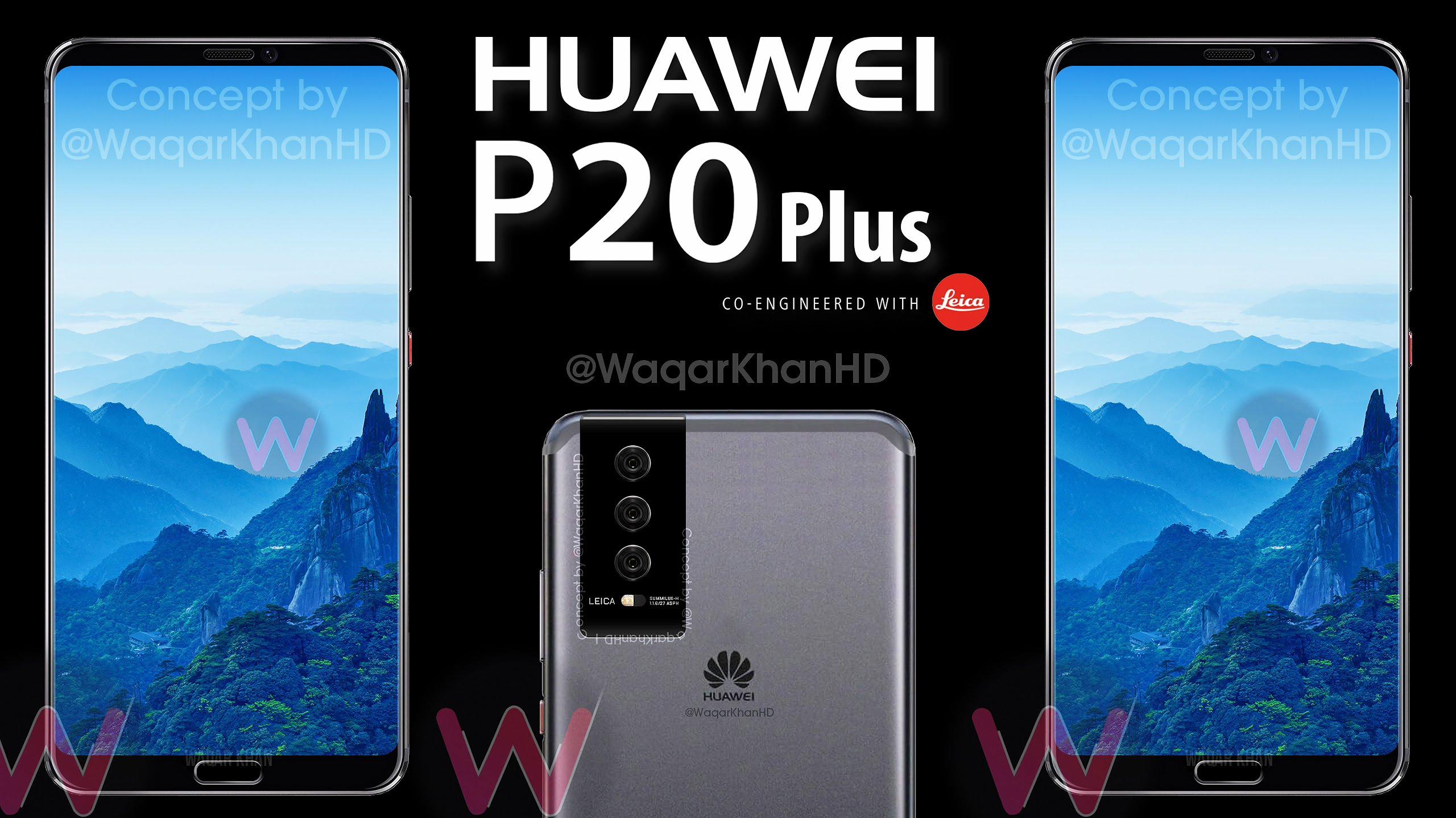 concept huawei p20 plus (7)
