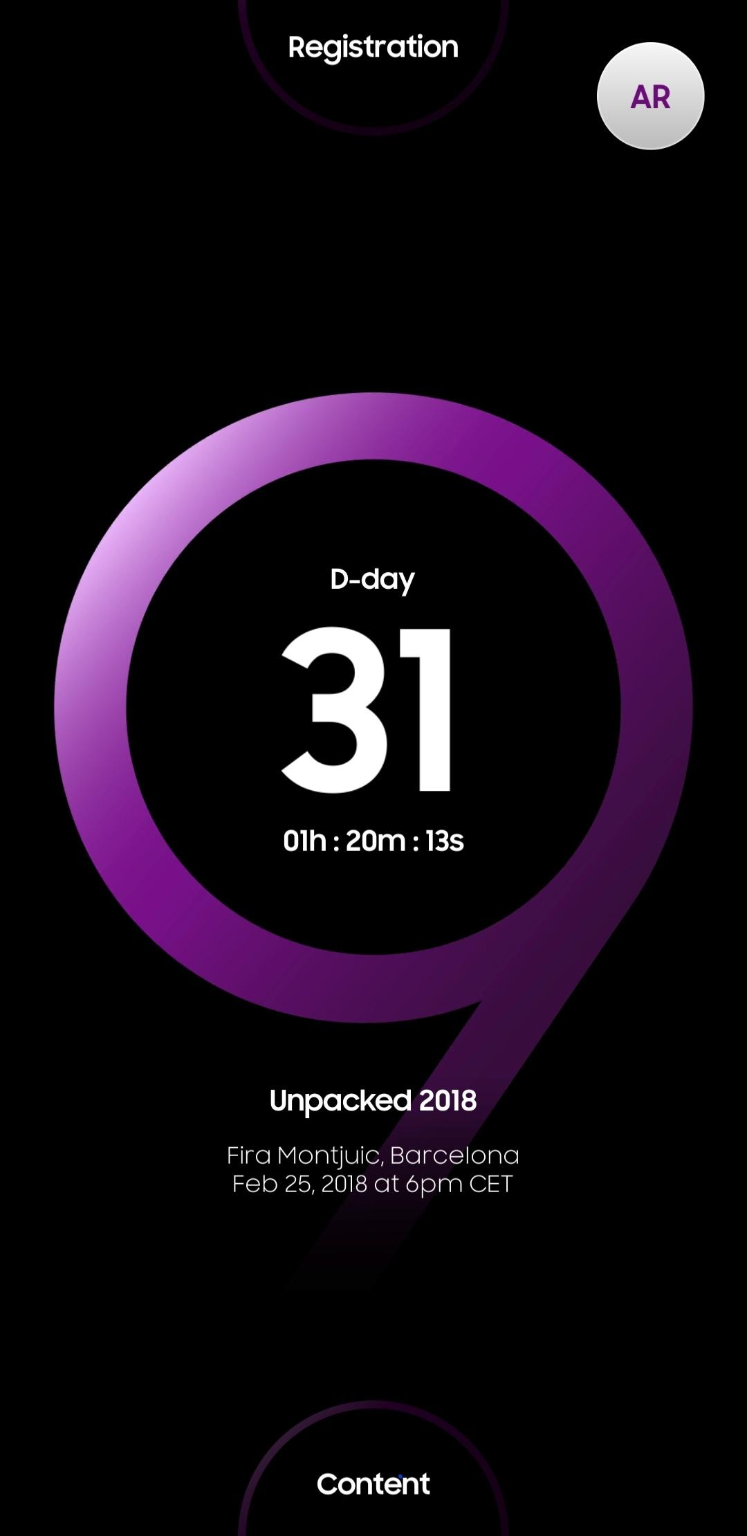 galaxy-s9-unpacked-2018-app-1