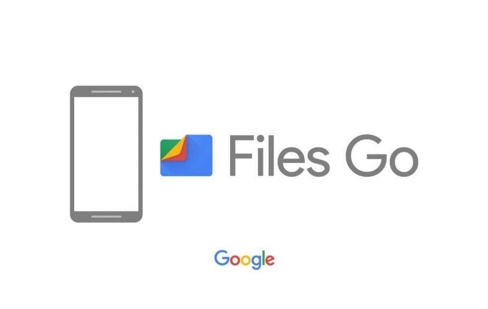 Files Go di Google ora supporta l'estrazione e quadruplica la velocità di condivisione offline