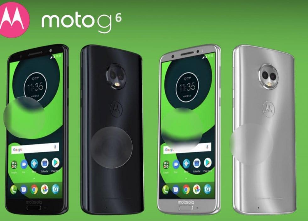 """Moto G6 """"visto"""" da vicino: andrà oltre il classico """"meglio Moto G""""?"""
