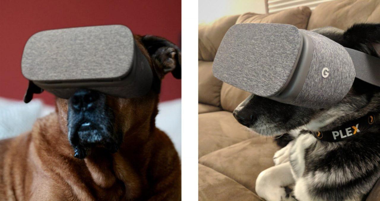 Plex abbraccia la realtà virtuale di Google Daydream: una nuova esperienza video, anche in compagnia (virtuale)