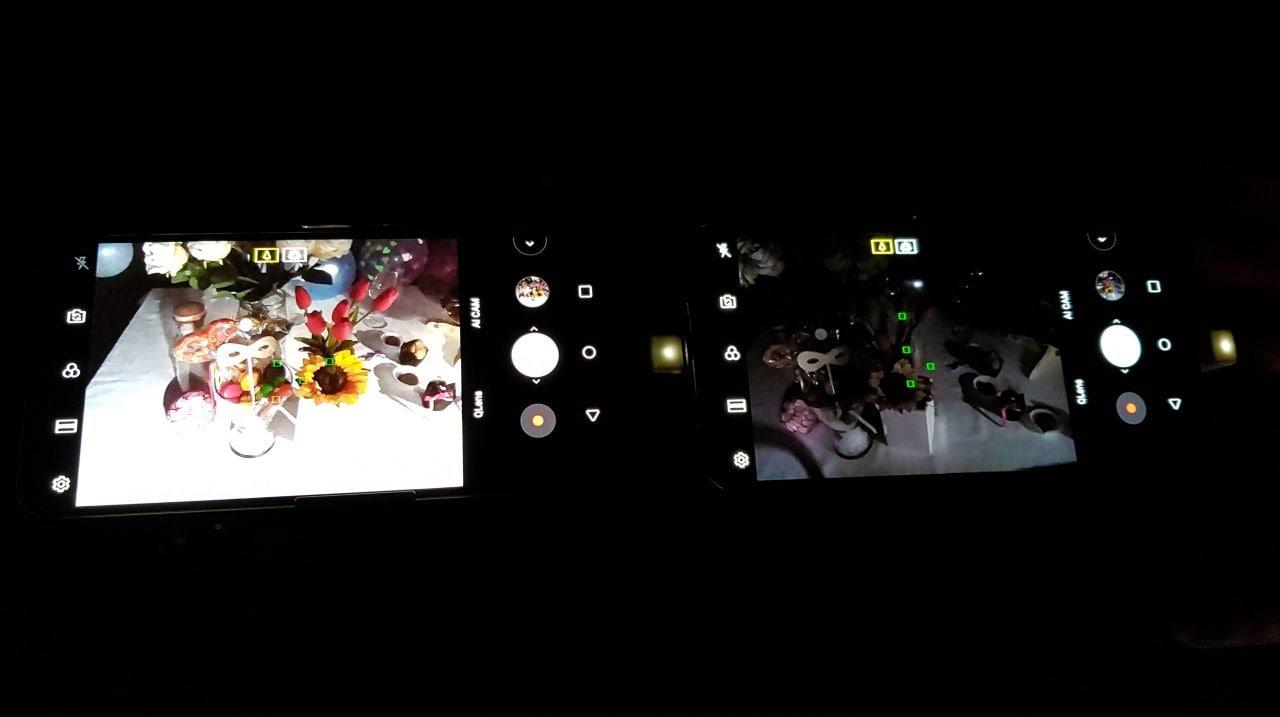 Ecco quanto migliora la fotocamera di LG V30 con Android Oreo (video)
