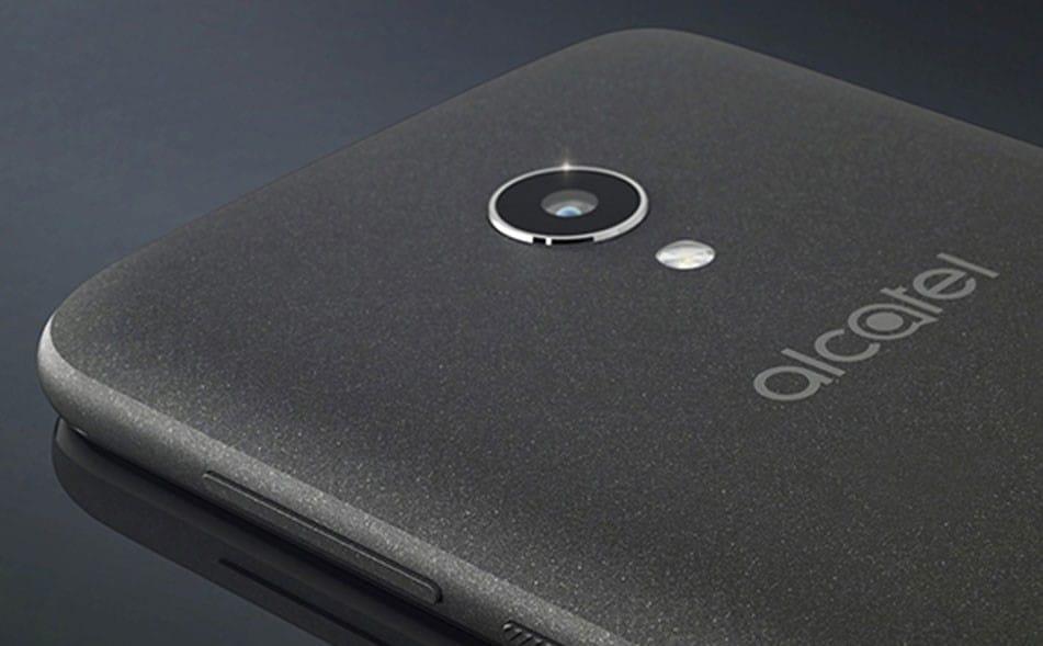 Alcatel 1X ufficiale: il primo Android Go di Alcatel da 99€ con display 18:9 (aggiornato con nostra anteprima)