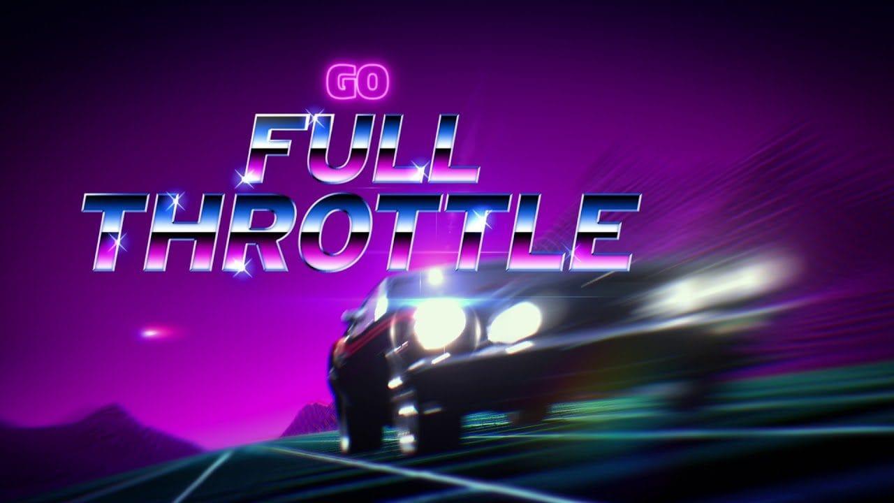 Night Driver è disponibile sul Play Store: un classico gioco di corse Atari rivisitato (foto e video)