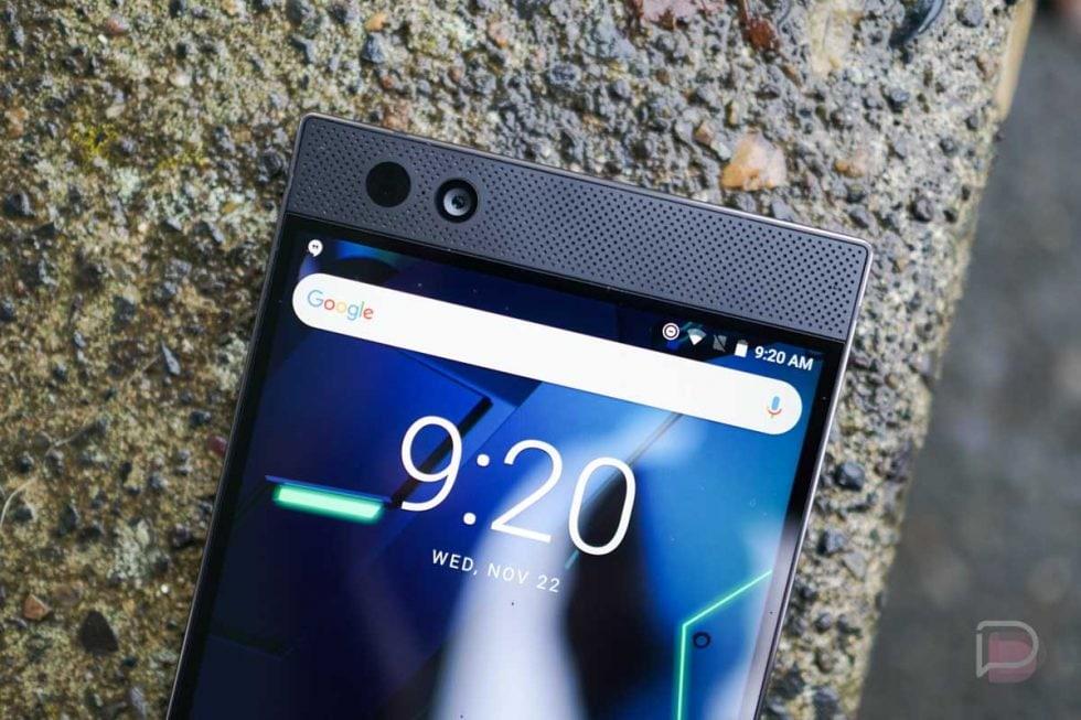 Finalmente disponibili le factory image per Razer Phone!