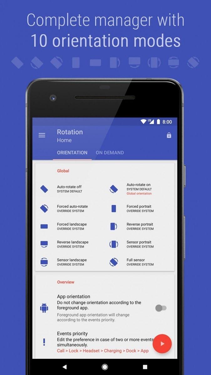 Rotation app1