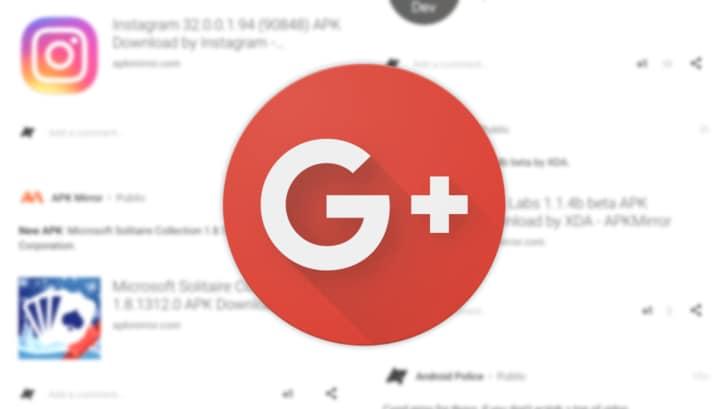 """In arrivo una versione """"tutta nuova"""" di Google+, se ne accorgerà qualcuno?"""