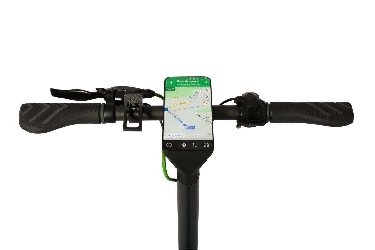 Non solo smartphone al MWC: Archos presenterà un monopattino elettrico con... Android Oreo! (foto)