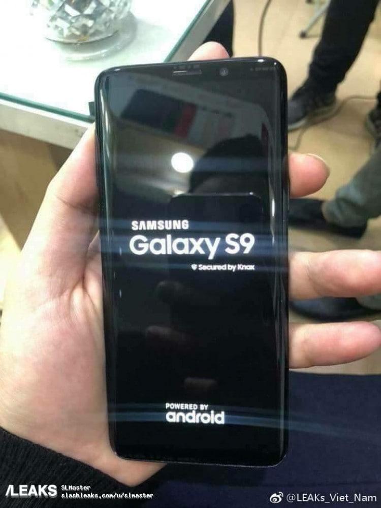 galaxy s9 prime foto dal vivo (1)