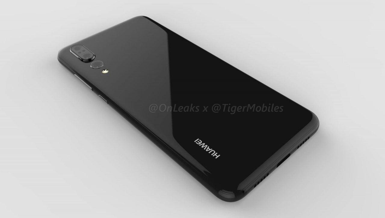 Schemi Elettrici Huawei : Huawei p20 plus potrebbe non essere così simile ad iphone x secondo