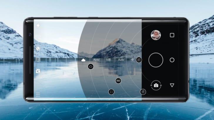Pro Camera arriverà a tutti i Nokia Android con ottica Zeiss (foto)