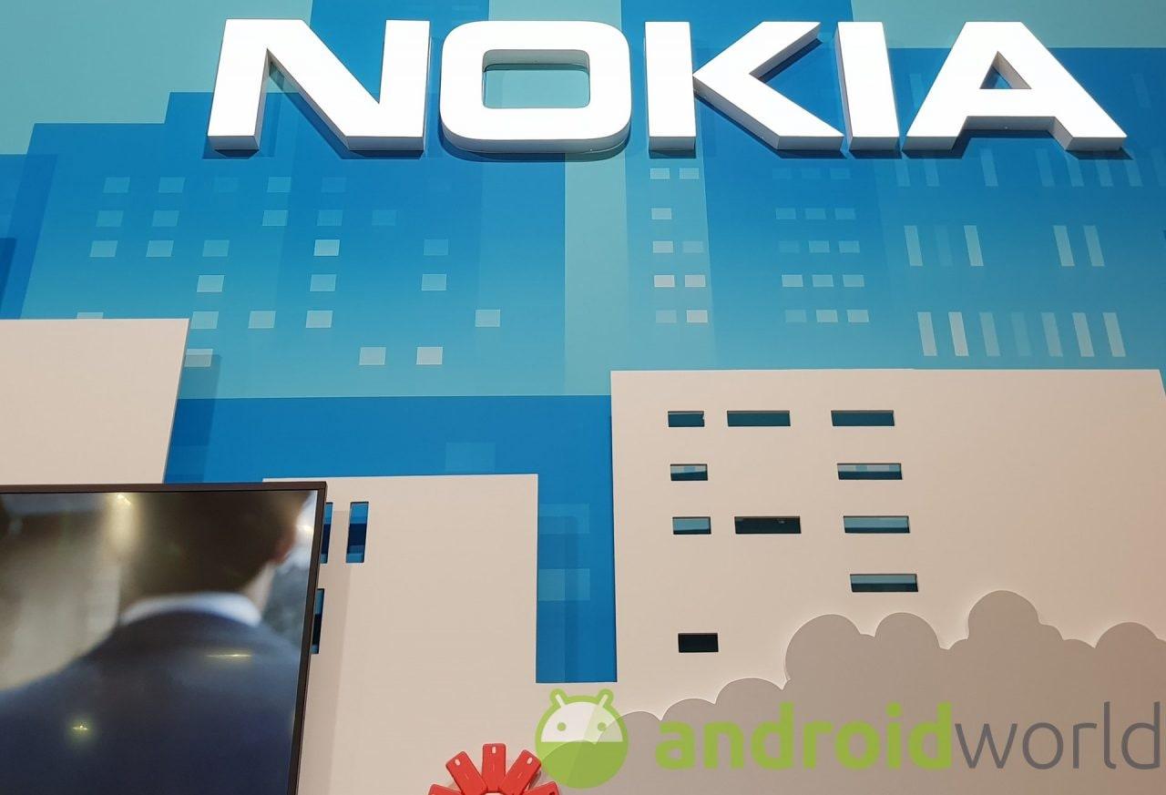 Ecco il Nokia 4.3 che vedremo al MWC: Snapdragon 450, doppia fotocamera e Android 10 a meno di 200€ (foto)