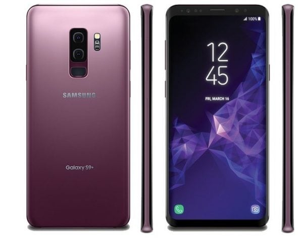 Samsung S9 Plus Prezz