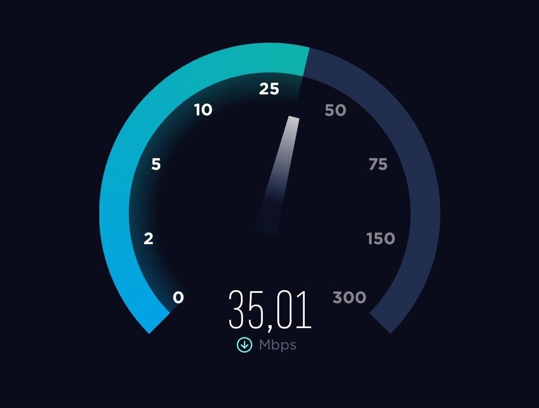 Speedtest per Android svecchia la sua grafica con la nuova versione 4.0 (foto e download apk)