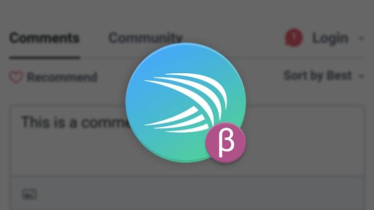 Aggiornate Swiftkey Beta per avere subito le emoji di Android P (download apk)