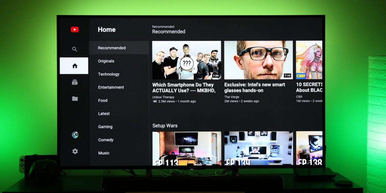 how to download youtube video on android tv