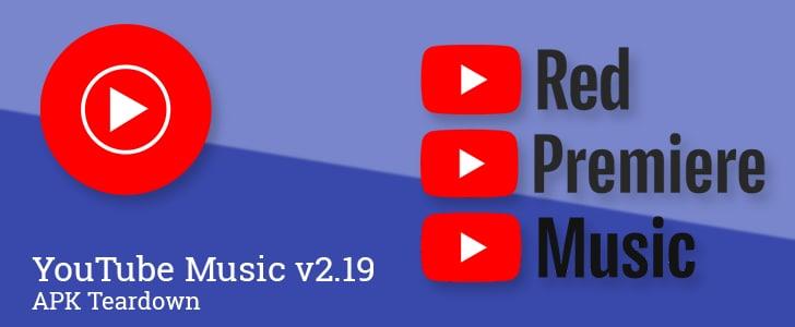 Dopo Plus ecco Premiere, ancora un altro servizio di YouTube?! (APK download)