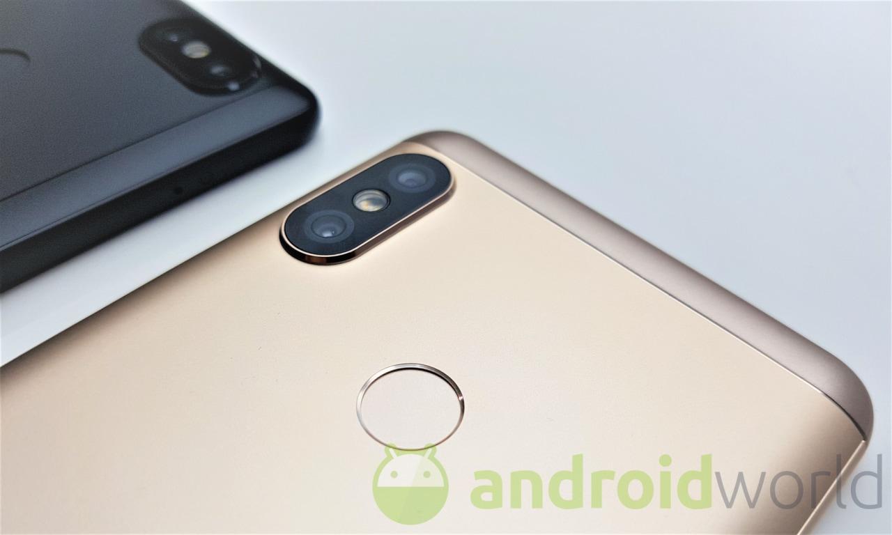 Xiaomi Redmi Note 5 Pro: arriva Android Oreo 8.1 e le gesture a schermo intero (foto)