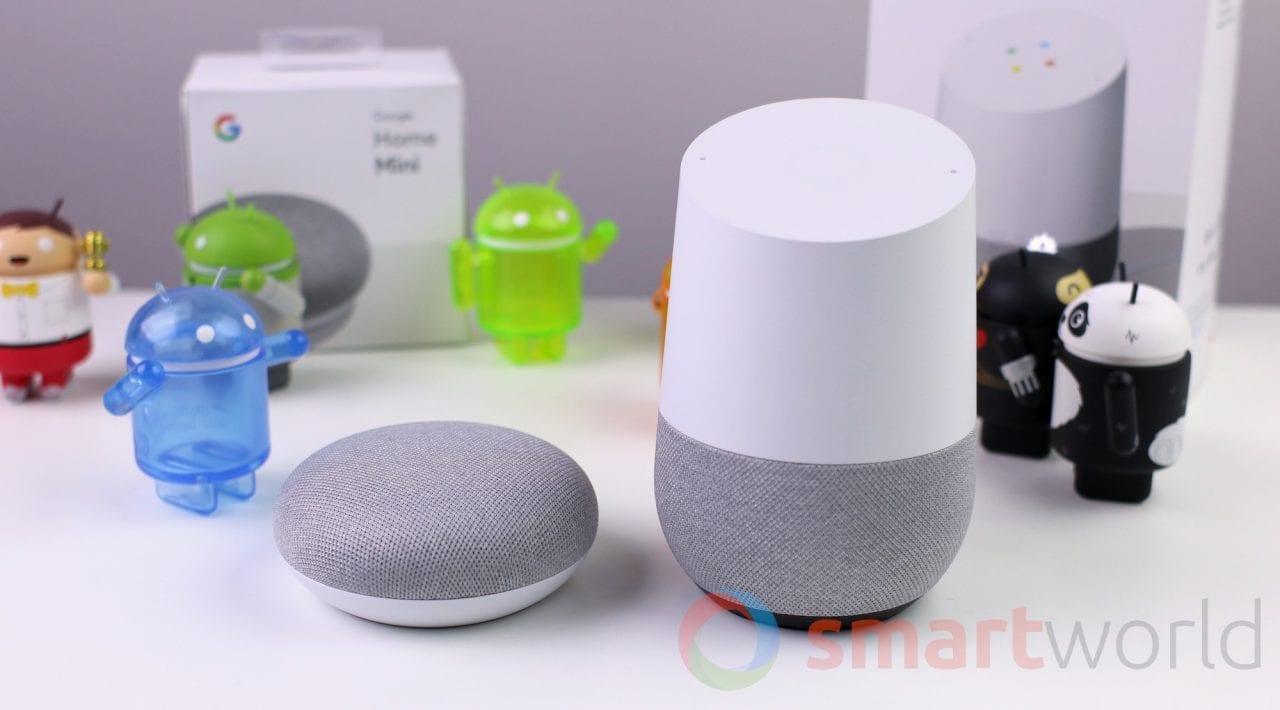 Ecco come Google Home, insieme all'app Esselunga, fa (quasi) la spesa al posto vostro