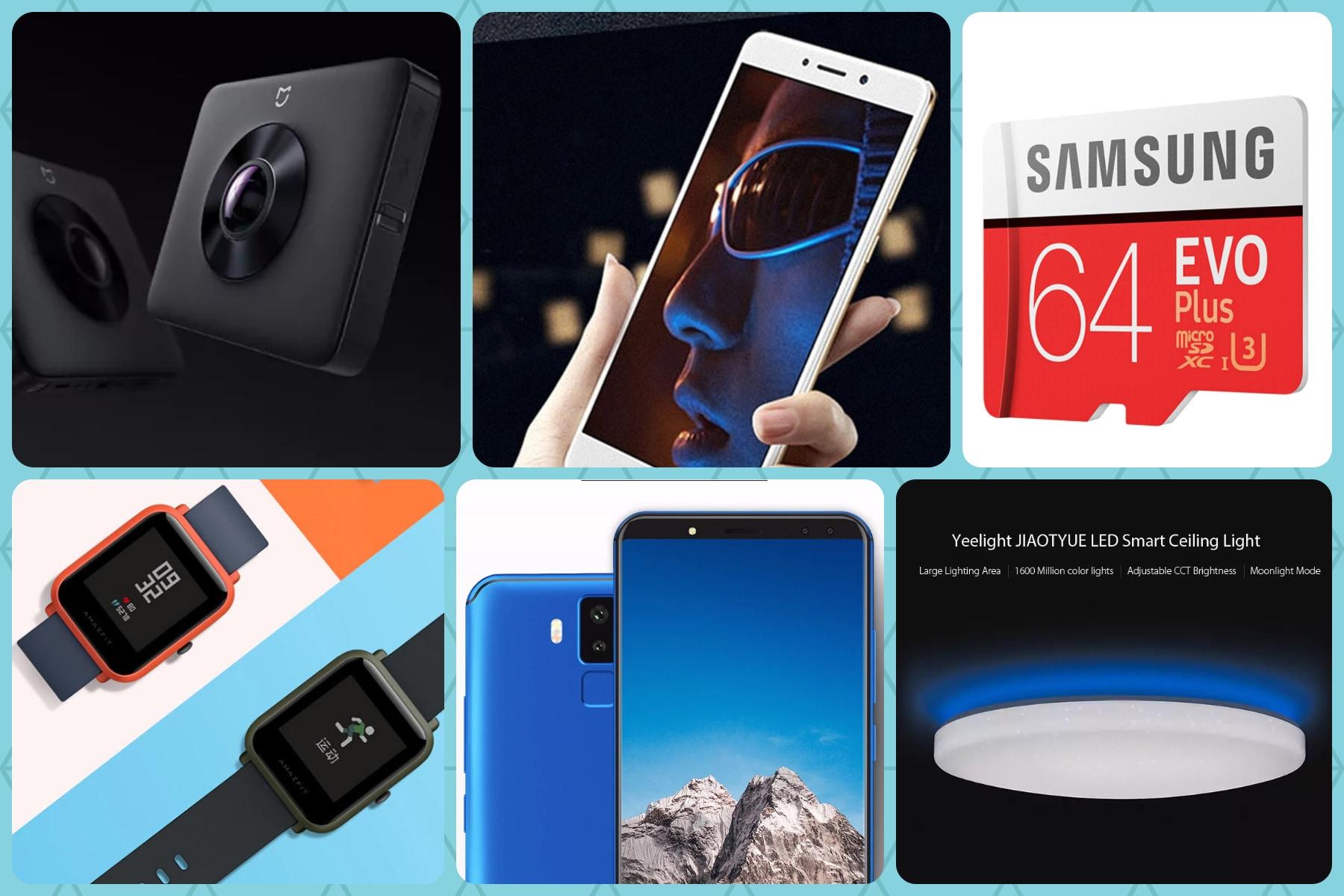 Offerte GearBest per tutti! Smartphone, gadget low cost, tablet, box ...