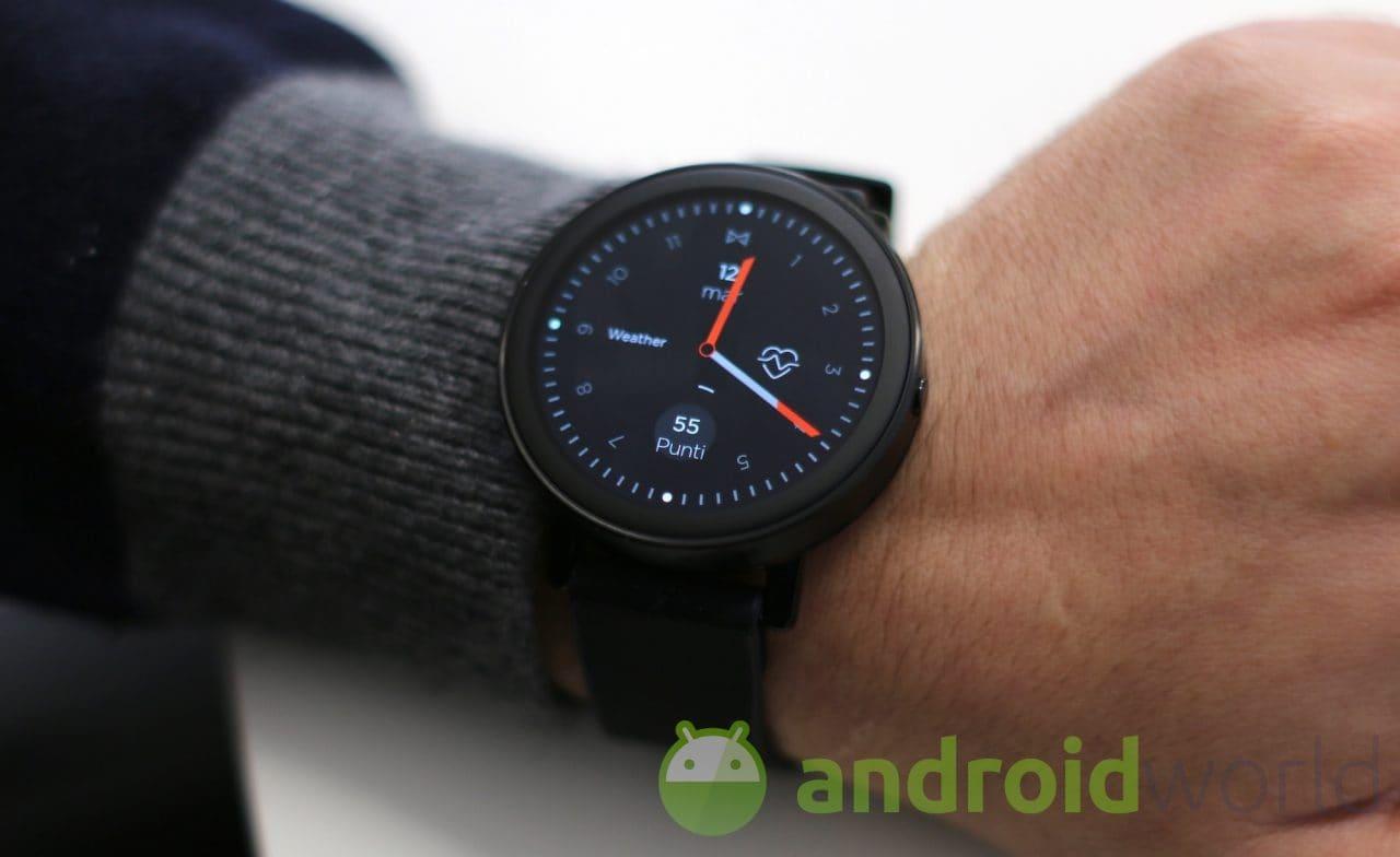 Tutti gli smartwatch con Android Wear Oreo passeranno a Wear OS (e non cambierà nulla)