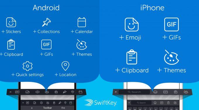 Swiftkey Toolbar-side-by-side-1-681×379