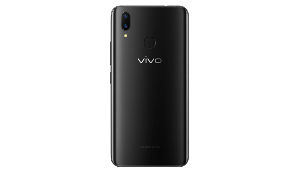 Vivo X21 232 Ufficiale Sensore D Impronte Sotto Il Display
