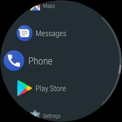Personalizzate i pulsanti fisici del vostro smartwatch Android Wear con Button Launcher (foto)