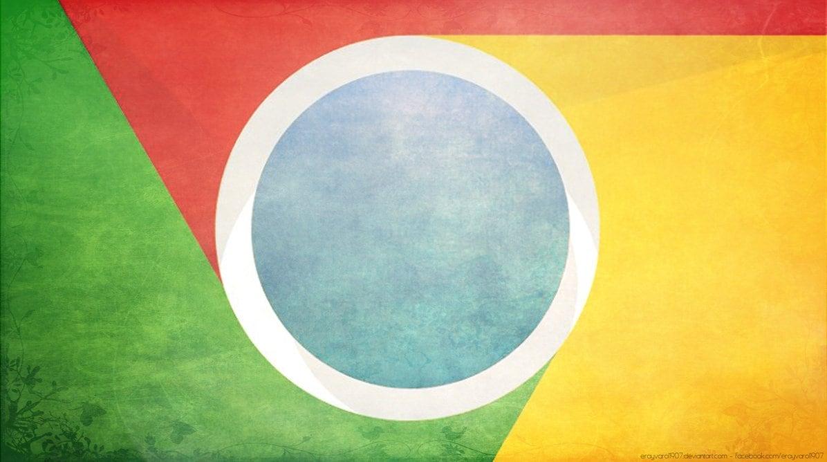 Chrome potrebbe sostituire l'icona del tasto home, ma sembra ancora indeciso (foto)