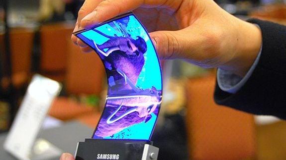 Samsung fa sul serio con Galaxy X? Batteria oltre 3.000 mAh ma quello che vi stupirà non è la capacità (foto)