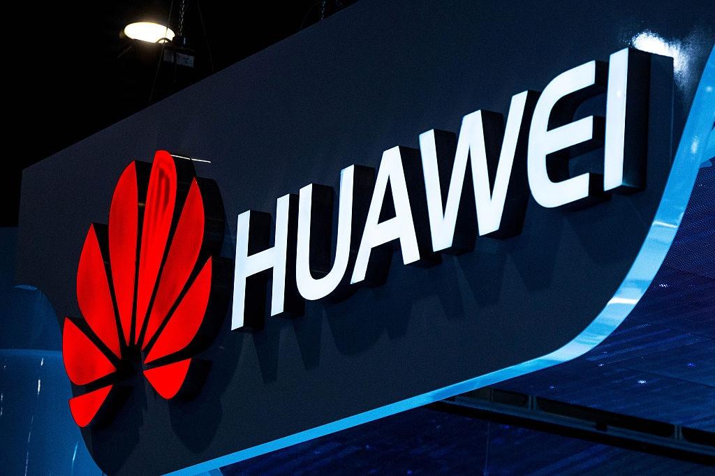 Anche Huawei sta pensando ad un notch a isola nel display, ma lo scopo non è quello che immaginate (foto)